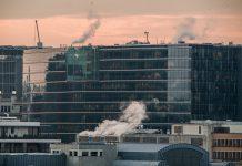 Qualidade do ar na Europa defendida pela Comissão Europeia