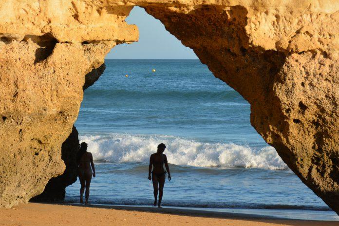 Águas balneares em Portugal têm qualidade superior à da média europeia