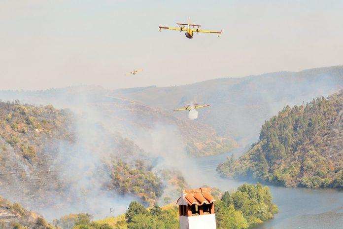 Guia de Boas Práticas para os media na cobertura de incêndios florestais