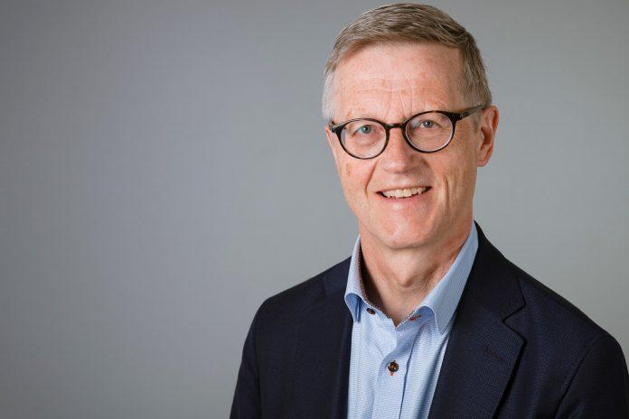 Olov Rolandsson responsável por estudo de investigação que envolveu diabéticos em Skellefteå