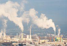 Poluição do ar é responsável por doenças cardiovasculares