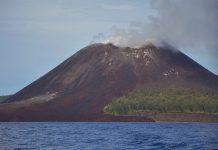Tsunami na Indonésia explicado por cientistas