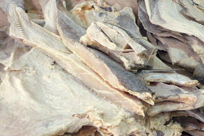 Novo prato de bacalhau é o desafio para jantar pedagógico