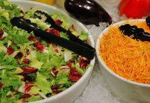 Escolas serviram 5.500 refeições por dia com as aulas suspensas