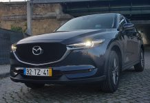 Mazda CX-5 2WD AT