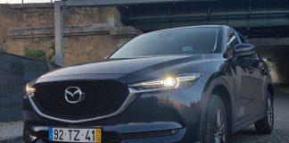Mazda CX-5 2WD AT