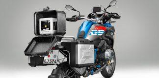 BMW Motorrad lança impressora 3D para motos
