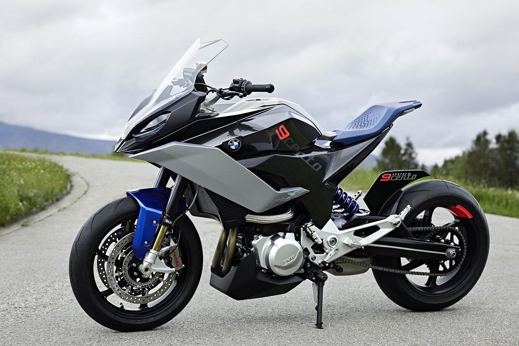 Antero Bmw Motorrad