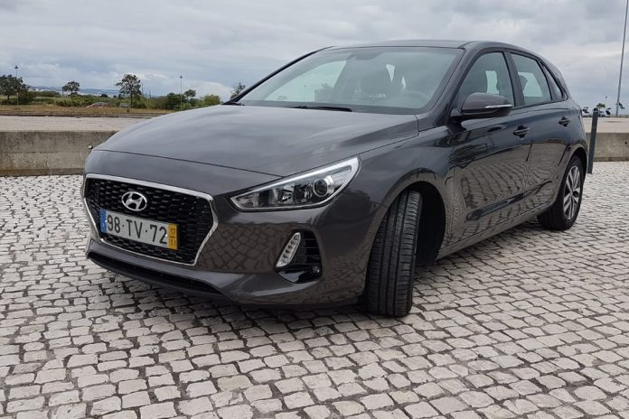 Hyundai I30 1.0 TDGI