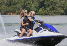 amaha lança campanha de verão para modelos EX com oferta de 400 euros