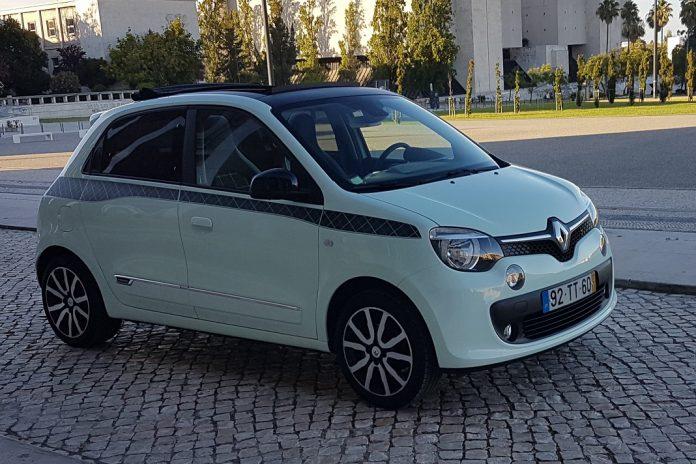 Renault Twingo Exclusive TCe 90 EDC