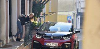 Venda de carros elétricos BMW cresce 40%, em 2018.
