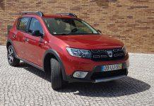 Dacia Sandero Stepway of Life 90Cv