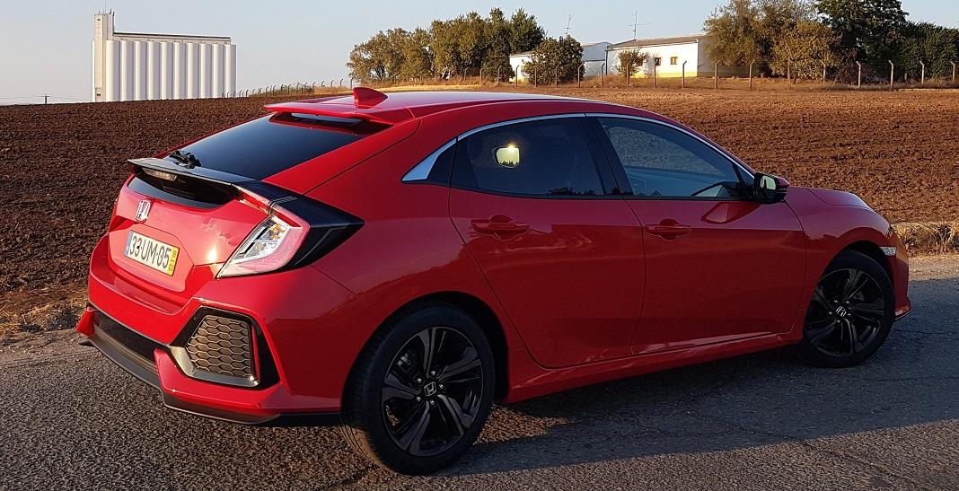 Honda Civic Diesel 1.6 i-DTEC