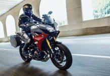 Nova Yamaha Tracer 700GT de 2019