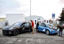 """""""FastCharge"""": carregamento ultrarrápido de veículos elétricos"""