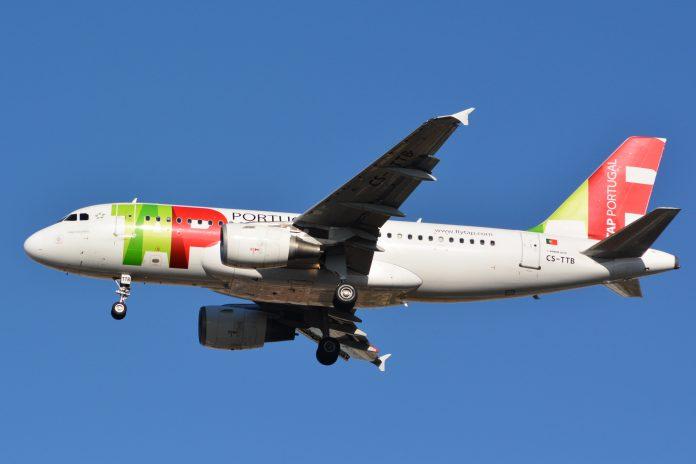 Aeroportos portugueses com menos restrições