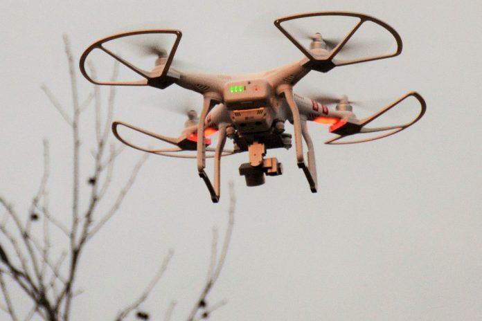 Drones: Regras a nível europeu aprovadas pelo Parlamento Europeu