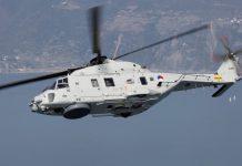 Qatar encomenda 28 helicópteros militares NH90 à Leonardo