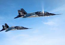 Força Aérea dos EUA seleciona jatos T-X da Boeing para treino de pilotos
