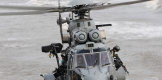 Helicópteros H225M passam as 100.000 horas de voo