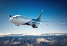 Boeing Business Jets entrega primeiro avião BBJ MAX