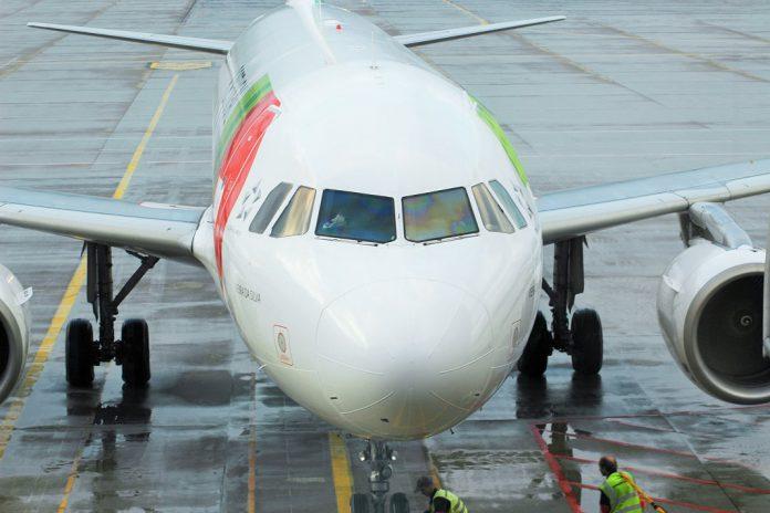 Aeroporto de Lisboa vai aumentar fluidez na circulação dos aviões