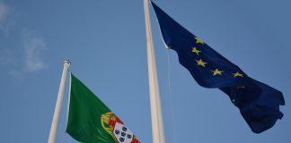 Portugueses favoráveis em pertencer à União Europeia