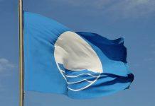 Matosinhos hasteia Bandeira Azul na Praia da Agudela