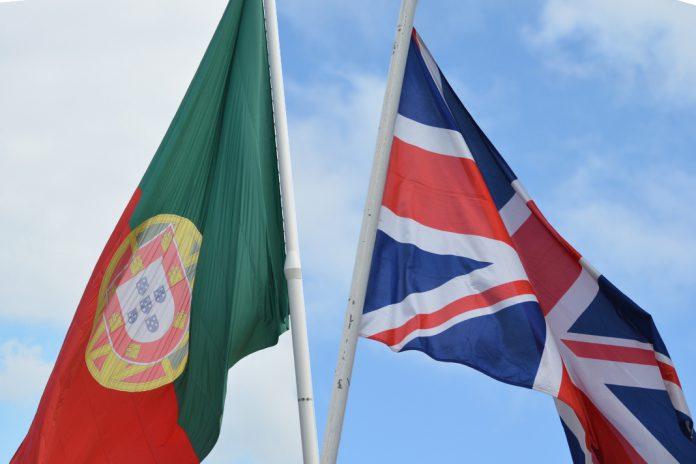 Governo Britânico distingue empresas portuguesas e investimento britânico em Portugal