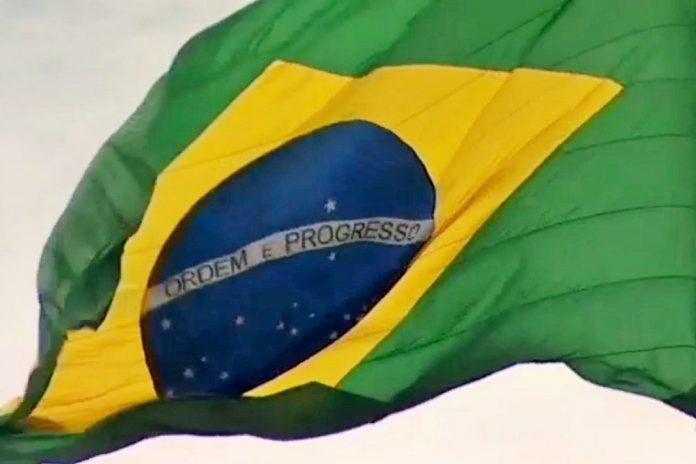 Portugal envia medicamentos para o Brasil para combate à COVID-19