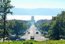 Lisboa é finalista a Capital Verde Europeia 2020