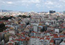 Área metropolitana de Lisboa coordena ações em situação de emergência pelo coronavírus