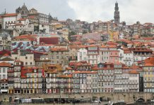 Engenharia, arquitetura e ambiente lusófonos reúnem-se no Porto