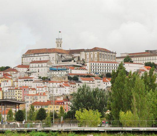 Coimbra recebe 60 M€ da União Europeia para adaptar ramal ferroviário da Lousã