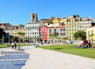 Lisboa é a Capital Verde Europeia de 2020