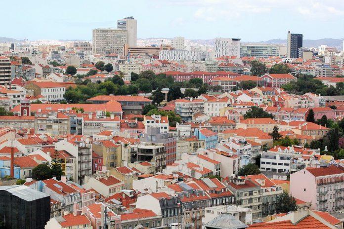 Câmara de Lisboa abre concurso para 36 habitações de renda acessível