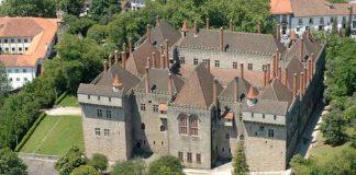 Guimarães: Paço dos Duques reabre com nova loja e novo percurso