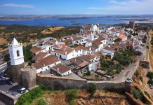 Monsaraz Museu Aberto enche vila medieval de cultura