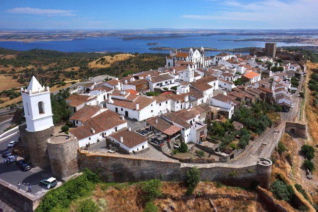 Vila medieval de Monsaraz