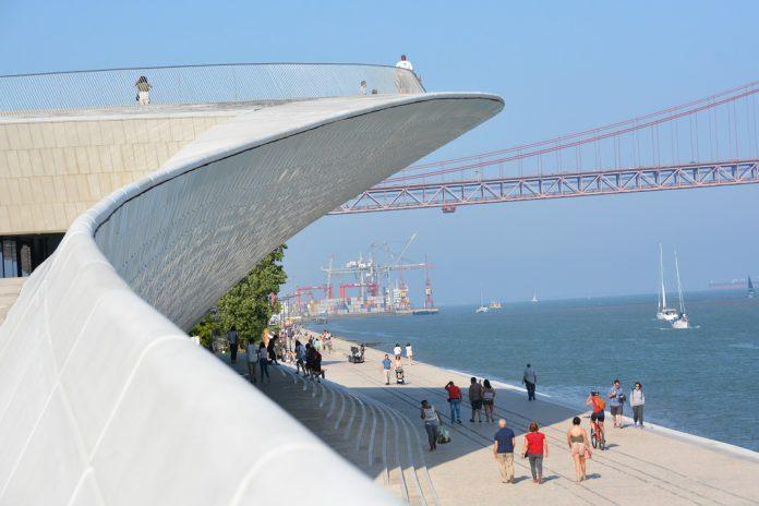 Lisboa é finalista ao Prémio Capital Europeia da Inovação, o iCapital