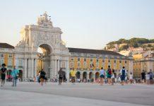 Lisboa vista numa perspetiva de identidade europeia - percursos culturais