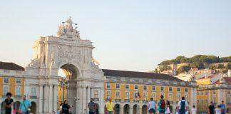 Turismo, em Lisboa, corresponde 20,3% do PIB