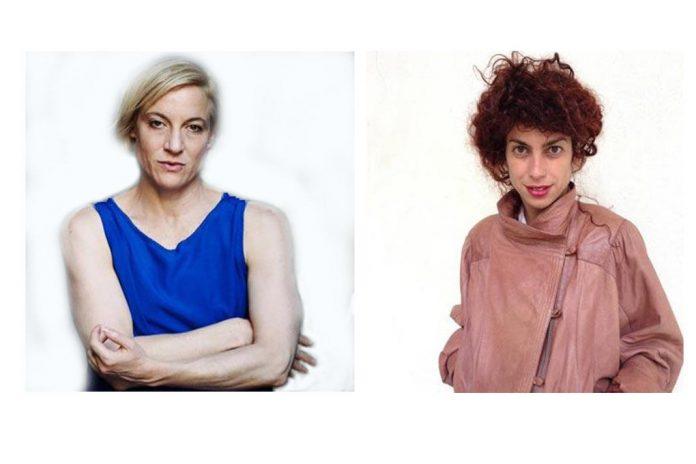 Meg Stuart, Leão de Ouro, Marlene Monteiro Freitas, Leão de Prata, da Bienal de Veneza