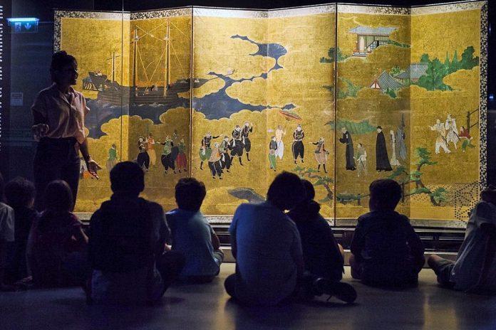Férias de Carnaval e da Páscoa no Museu do Oriente