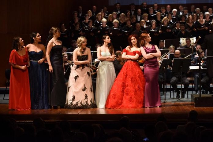 Grande Gala de Ópera por jovens solistas internacionais na Casa da Música