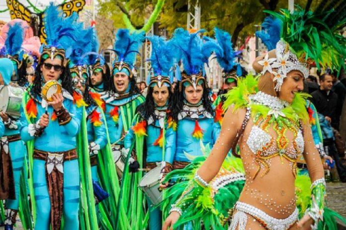 Carnaval de Loulé