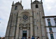 Reestruturação do circuito de visita da Sé Catedral do Porto