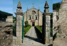 Mosteiro de São João de Tarouca com visita especial às reservas