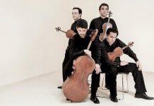 Sábado de música em Matosinhos, Quarteto de Cordas de Matosinhos